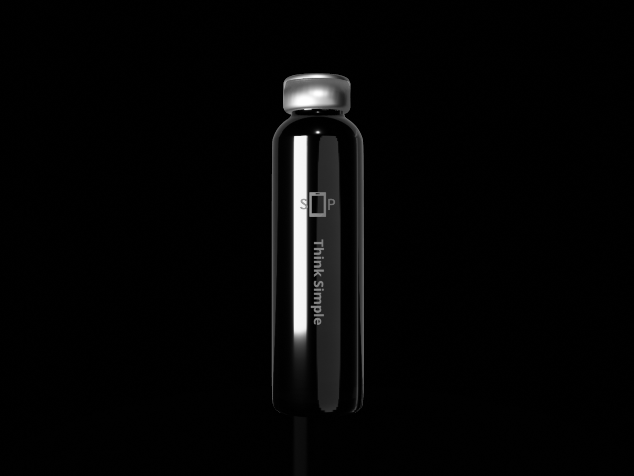 SimpleBottle Limited Edition